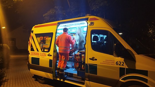 Nezvěstnou dívku, která měla trpět úzkostnými stavy, vypátrali v pondělí večer dubňanští policisté.