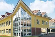 Základní škola v Dubňanech.