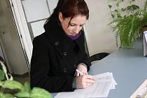 Petiční akce na podporu šéfky stavebního úřadu v Hodoníně.