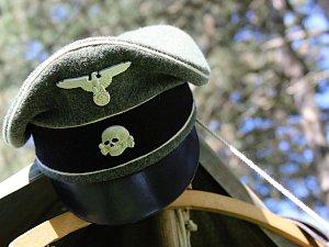 OBRAZEM: Vzpomínka na osvobození. Rudá armáda v Kyjově narazila na SS
