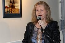Zpěvačka Eva Pilarová vystoupí v Hodoníně.