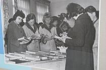 Padesát let veselské knihovny