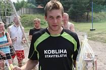 Nejlepším střelcem letošního Letocha cupu se stal tasovický forvard Marek Dítě, který pomohl Sqadronu čtrnácti góly k celkovému prvenství.
