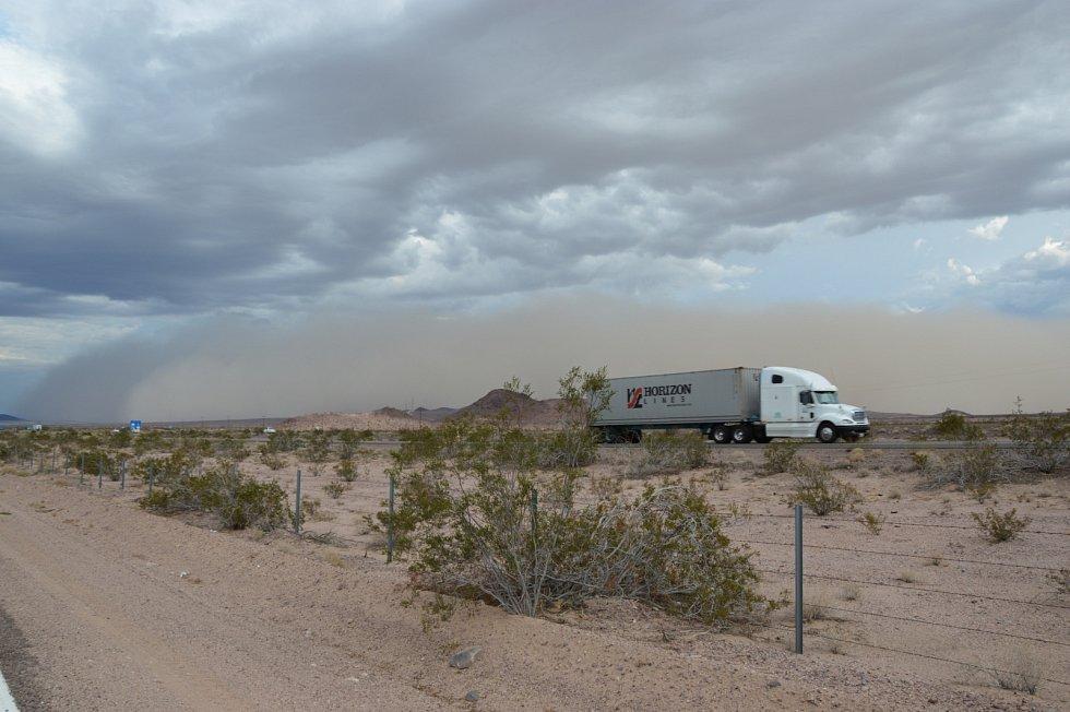 Expedice Pionýrem po Route 66. Tři nadšenci za necelý měsíc projeli legendární cestu vedoucí napříč USA.