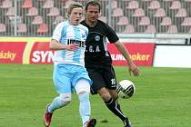 Po Mutěnicích se z vítězství v Krajském poháru JmKFS radují fotbalisté FC Veselí nad Moravou, kteří porazili ve finále Kunštát 5:4 na pokutové kopy.