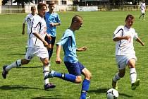 Jubilejního desátého ročníku Memoriálu Ondřeje Voříška se na hřišti v Ratíškovicích zúčastnilo osm dorosteneckých týmů z České republiky, Slovenska a Maďarska.