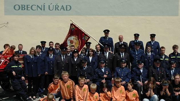 Sbor dobrovolných hasičů Kozojídky