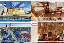 Slovácko si mohou prohlédnout virtuálně