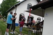 Vlkošský spolek Přátelé Achtele uspořádal čtvrtý ročník akce Sklepy dokořán.