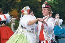 V průběhu roku je v Hodoníně spousta folklorních akcí.