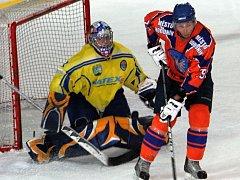 Hodonínští hokejisté - ilustrační foto