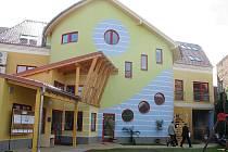 Hodonínské Centrum pro rodinu.