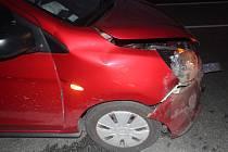 Policisté na Hodonínsku letos vyšetřovali už přes dvě srážek aut se zvěří.