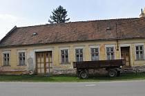 Dům číslo 135 v Radějově má dlouhou historii. Zachovaný vnitřek chce obec předvést veřejnosti.