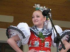 Do Šardic zamířily desítky muzikantů, kteří rozezpívali i roztančili už čtvrtý ročník folklorního festivalu.