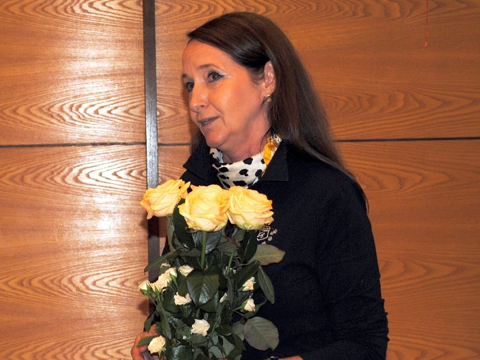 Zuzana Vojtová je ředitelkou Centrály cestovního ruchu jižní Moravy od roku 2006.