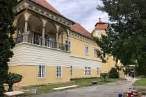 Jihomoravský kraj spustil hlasování o nejlépe opravenou kulturní památku.