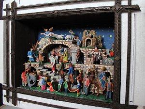Betlémy směřují do Hodonína. Z celé Moravy i východních Čech
