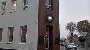Nová kavárna v Hodoníně Thomas Johann, která se nachází v blízkosti rodného domu Tomáše Garrigue Masaryka.