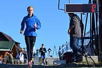 Hodonínská vytrvalkyně Tereza Korvasová skončila na letošním mistrovství Evropy v běhu do vrchu mezi juniorkami šestá.