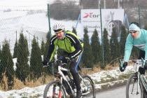 Cyklisté vyrazí na Tour de Kyjov