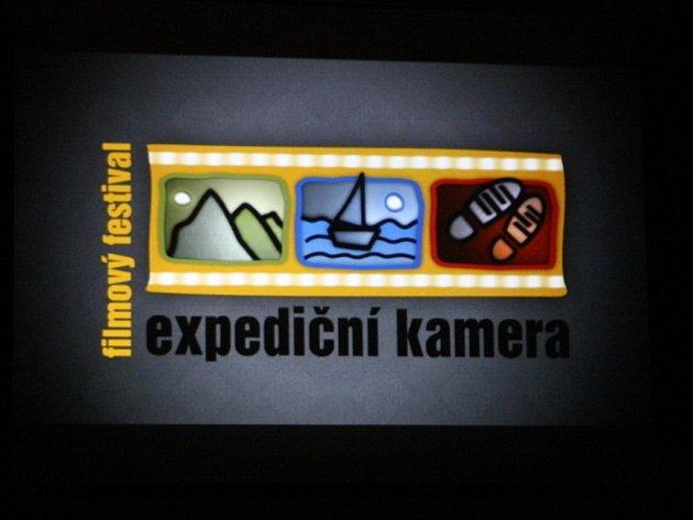 Ve Veselí nad Moravou se konal další ročník festivalu outdoorových filmů expediční kamera.