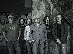 Skupina Druhá tráva slaví 25 let existence.