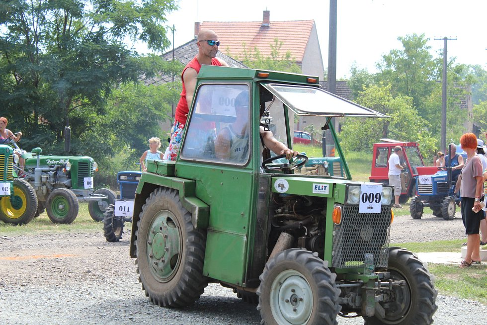 Sedmý ročník Plkač Trophy Cupu v Josefově.