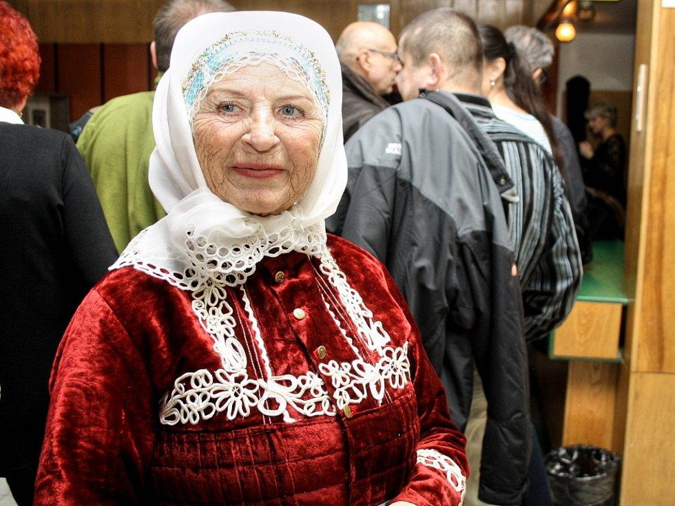Bolek Polívka představil v Kyjově pokračování legendárního Dědictví.
