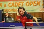 Hodonínské stolní tenistky dokázaly s přehledem porazit loňského obhájce titulu Berlin Eastside.