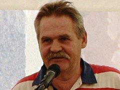 Skoronický rodák, právník a spisovatel JUDr. Josef Holcman