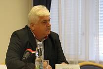 Vítězslav Krabička.
