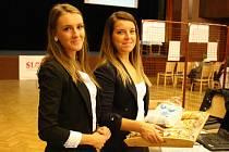 Druhý veletrh práce Job Day v úterý nabídl cenné rady od zaměstnavatelů nejen z hodonínského okresu, ale také Slovenska.