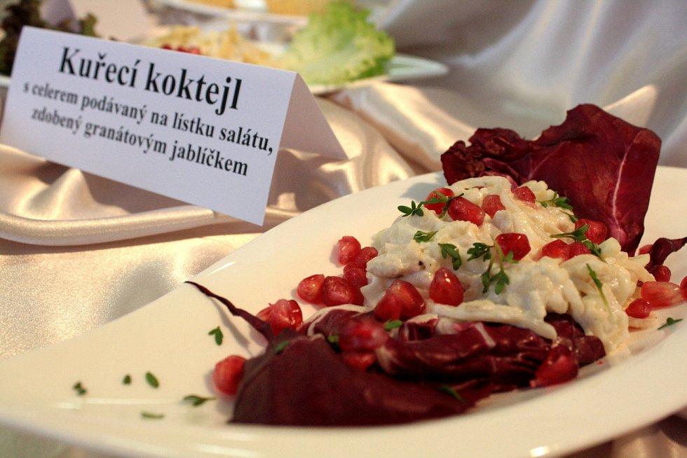 Bzenecký Gastroden - 18. ročník.
