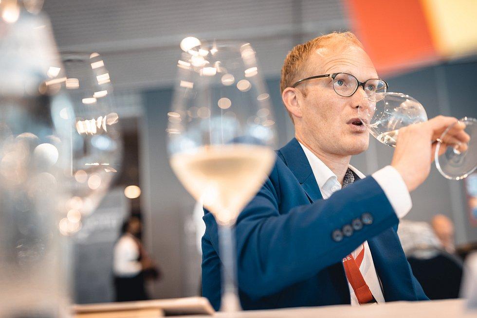 B\V vinařství opět zabodovalo na soutěži Concours Mondial de Bruxelles.