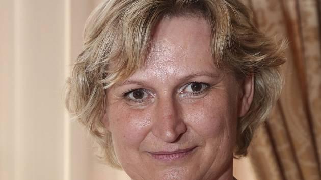 Spisovatelka Vladimíra Klimecká získala cenu za své dílo Druhý život Marýny G.