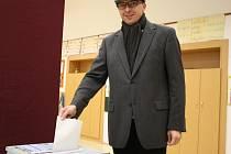 Kyjovský starosta František Lukl zřejmě povede Zemanovce do voleb jako lídr jihomoravské kandidátky.
