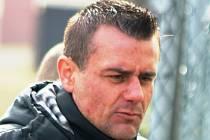 Trenér Richard Hrotek ve Bzenci skončil. Bývalý ligový zadák se rozloučil domácí porážkou s Bystrcí 1:3.