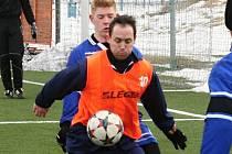Fotbalisté Vacenovic odehráli o víkendu dva přípravné zápasy. Účastník první B třídy nejprve v sobotu porazil Ledenice 4:0 a o den později v kombinované sestavě podlehl Sobůlkám 0:3.