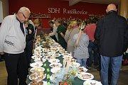 Houbu dlouhověkosti viděli návštěvníci na výstavě v Ratíškovicích