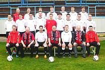 Fotbalisté Dolních Bojanovic skončí v letošním ročníku třetí třídy skupiny A zřejmě druzí.