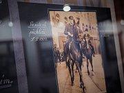 V Čejkovicích slavnostně uvedli obnovenou expozici v domku, kde v dětství bydlel první československý prezident Tomáš Garrigue Masaryk.
