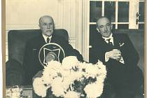 Nahlédněte do života T. G. Masaryka. FOTO: Archiv Masarykovo muzeum v Hodoníně