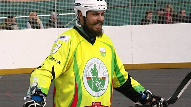 Michal Tóth