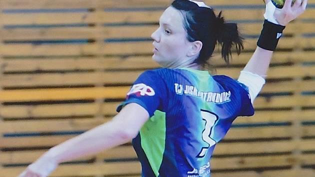 Júlia Dolečková