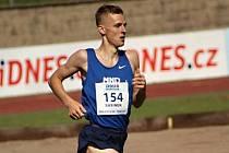 Hodonínský atlet Filip Sasínek na mítinku ve španělské Huelvě zvládl patnáct set metrů za 3.37,47 minuty a za svým letošním osobním rekordem z Marseille zaostal jen o pár setin sekundy.