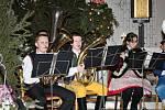 V Čejči zahrají k Adventu Mutěňané-Čejkovjané
