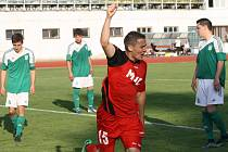 Hodonínští divizní fotbalisté zahájili letní přípravu výhrou.