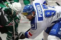 Kometa Brno porazila 5:3 hokejisty ze slovenské Skalice.