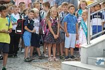 Individuální přístup ke každému žákovi je výsadou základní školy v Mutěnicích
